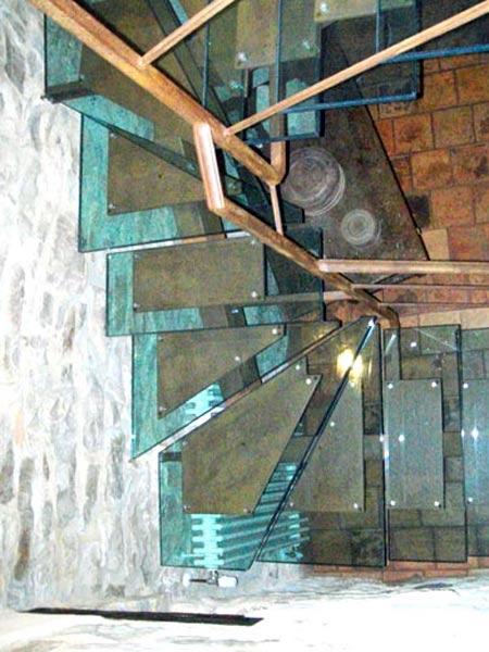 costruzione-scale-in-ferro-battuto-Reggio-Emilia
