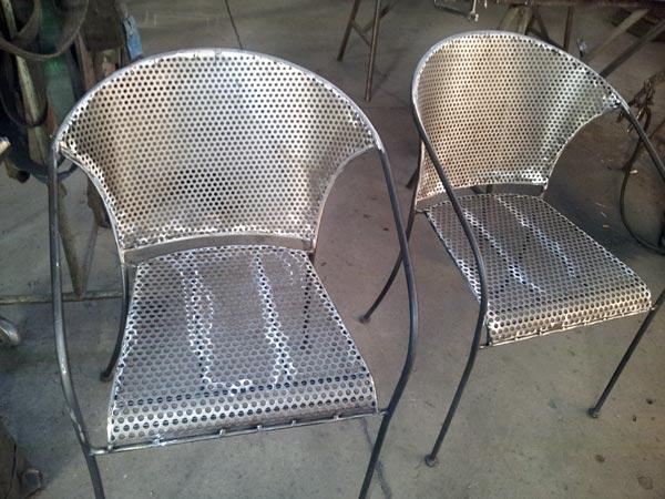 Tavoli sedie in ferro battuto Reggio Emilia Modena – prezzi ...