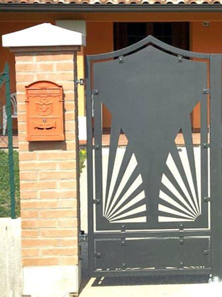Cancelli-Carpi-Sassuolo