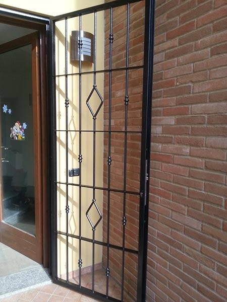 Inferriate-per-finestre-Carpi-Sassuolo